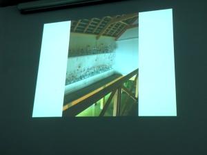 160127 PG Lecture Tania Kovats 17 100 rivers Jupiter Artland for web