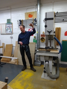 160127 Wood Workshop with Pete Logan for web
