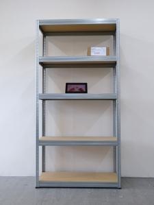 160414 Interim Exhib 01 installation shot