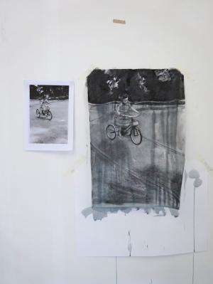 160608 Su on bike 02 for web