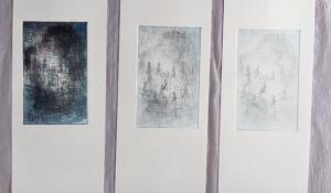 160818 Intaglio Induction 12 three multi layered prints